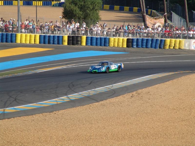 Le Mans Classic 2010 Dsc09310