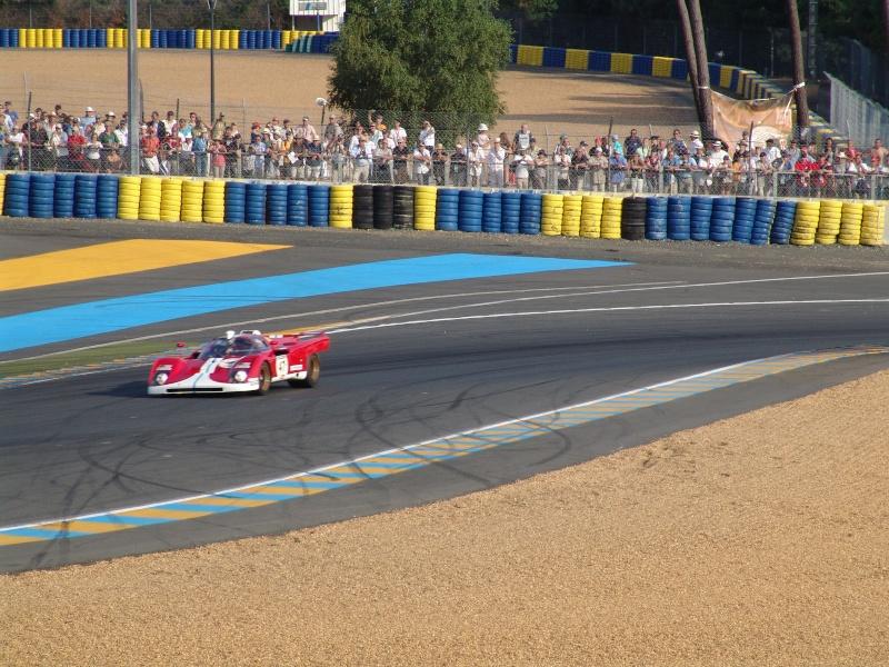 Le Mans Classic 2010 Dsc09312