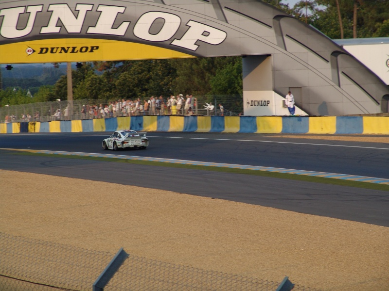 Le Mans Classic 2010 Dsc09411