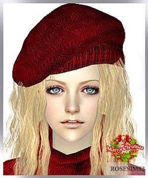 Головные уборы, шляпы - Страница 4 2162