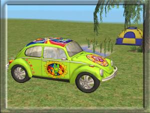Машины 2171