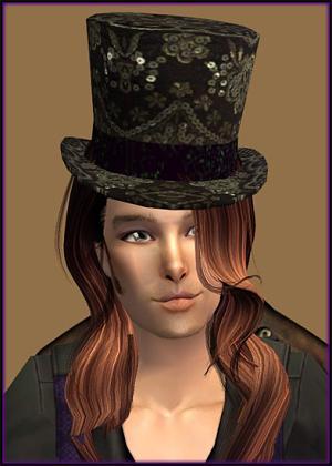 Головные уборы, шляпы - Страница 4 2246