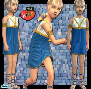 Старинные, восточные наряды, костюмы - Страница 2 2260