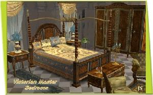Спальни, кровати (антиквариат, винтаж) - Страница 9 2263