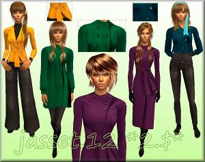 Верхняя одежда - Страница 4 Forum12