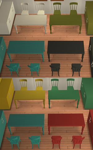 Мебель Forum275