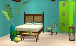 Спальни, кровати (деревенский стиль) - Страница 5 Forum282