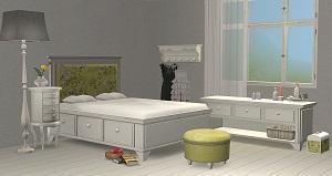 Спальни, кровати (деревенский стиль) - Страница 5 Forum283