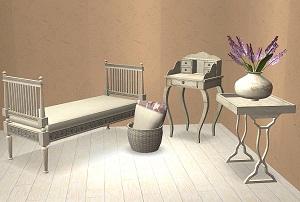 Спальни, кровати (антиквариат, винтаж) - Страница 10 Forum284