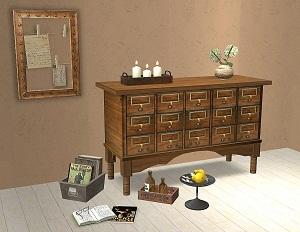 Прочая мебель - Страница 4 Forum285