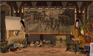 Средневековые объекты - Страница 3 Forum324