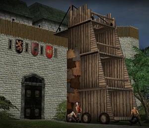 Средневековые объекты - Страница 3 Forum338