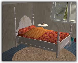 Спальни, кровати (деревенский стиль) - Страница 5 Forum404