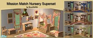 Комнаты для младенцев и тодлеров - Страница 7 Forum419