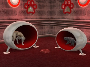 Объекты для животных - Страница 4 Forum448