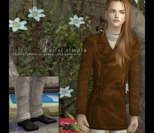 Верхняя одежда - Страница 2 Forum480