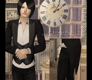 Формальная одежда - Страница 2 Forum483