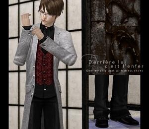 Старинные наряды, костюмы - Страница 2 Forum485