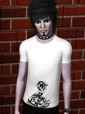 Повседневная одежда (свитера, футболки, рубашки) - Страница 6 Forum493