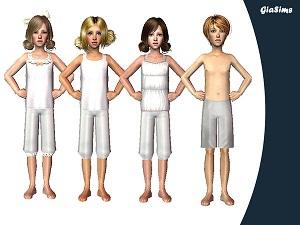 Старинные, восточные наряды, костюмы - Страница 3 Forum523