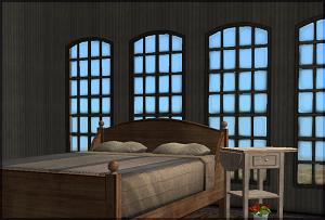 Спальни, кровати (деревенский стиль) - Страница 5 Forum559