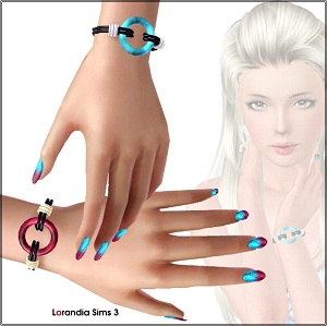 Браслеты, часы, кольца - Страница 9 Forum577