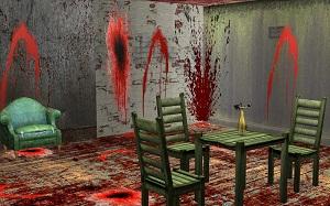Грязные, испорченные, заброшенные, кровавые объекты - Страница 9 Forum585