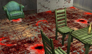 Грязные, испорченные, заброшенные, кровавые объекты - Страница 9 Forum595