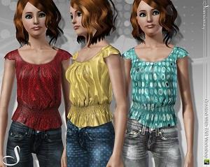 Повседневная одежда - Страница 4 Forum629