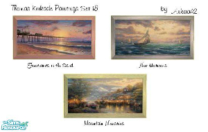 Картины, постеры, плакаты - Страница 2 Lsr126