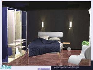Спальни, кровати (модерн) - Страница 3 Lsr146