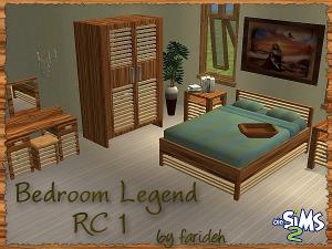 Спальни, кровати (модерн) - Страница 4 Lsr151