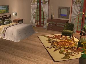 Спальни, кровати (модерн) - Страница 4 Lsr153