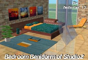 Спальни, кровати (модерн) - Страница 5 Lsr157
