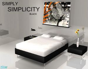 Спальни, кровати (модерн) - Страница 5 Lsr162