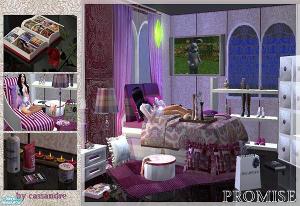 Спальни, кровати (модерн) - Страница 6 Lsr163