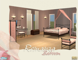 Спальни, кровати (модерн) - Страница 6 Lsr164