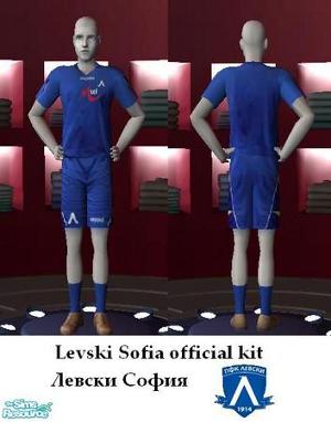 Спортивная одежда Lsr276