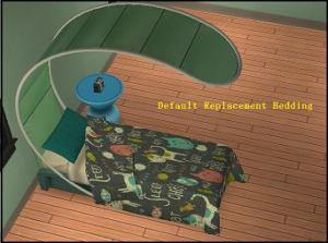 Декор (постельное белье, шторы, ковры и пр.) Lsr285