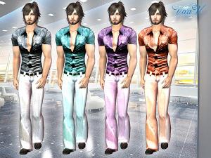 Одежда для атлетов - Страница 3 Lsr317