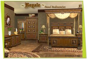 Спальни, кровати (антиквариат, винтаж) Lsr325
