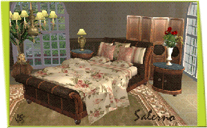 Спальни, кровати (антиквариат, винтаж) - Страница 2 Lsr326