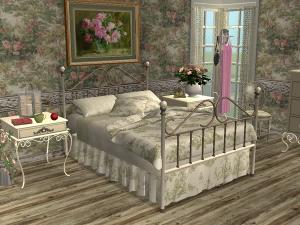 Спальни, кровати (антиквариат, винтаж) - Страница 6 Lsr328