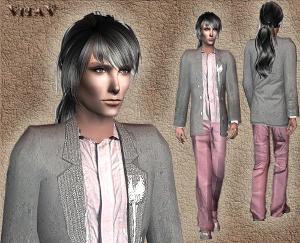 Формальная одежда Lsr334