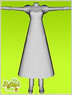 Мэши (одежда и составляющие) Lsr403