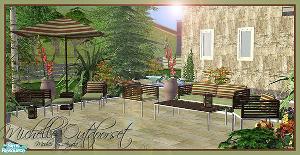 Патио, скамейки - Страница 5 Lsr511