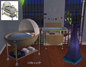 Комнаты для младенцев и тодлеров Lsr592
