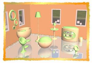 Комнаты для младенцев и тодлеров - Страница 3 Lsr593