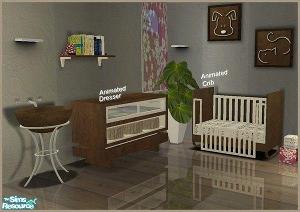 Комнаты для младенцев и тодлеров - Страница 7 Lsr595