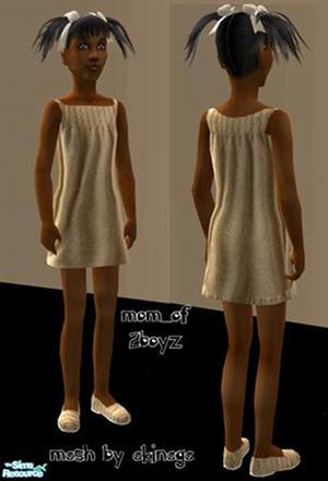 Для детей (повседневная одежда) - Страница 3 Lsr645